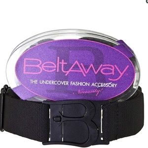 BeltAway the Undercover Fashion Accessory